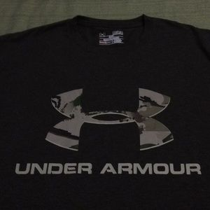UNDER ARMOUR BEAUTIFUL SPORT TOP EXCELLENT